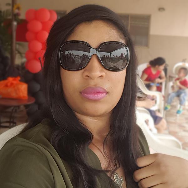 Joy Bakare
